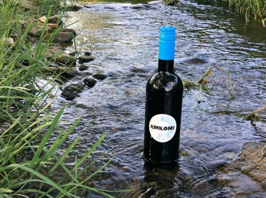Almalomb wine