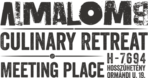 Almalomb - Culinary retreat meeting place