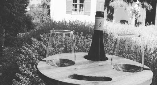 Dine with the winemaker – Zoli Szabó