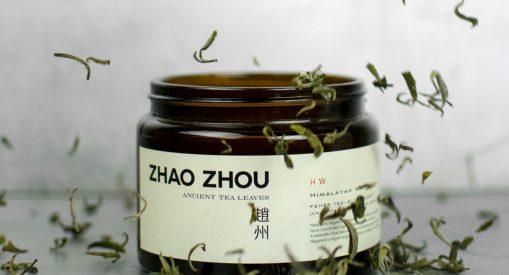 ZHAO ZHOU Afternoon Tea